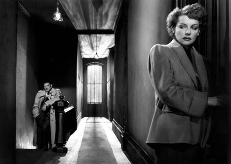 Photo: Woman on the Run. 1950. USA. Directed by Norman Foster. Courtesy UCLA Film & Television Archive