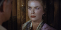Grace Kelly in Mogambo (1953)