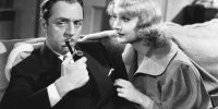 Scene from My Man Godfrey