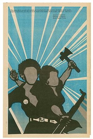 Design by Emory Douglas