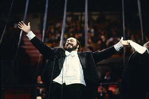 Pavarotti: A Life In Seven Arias