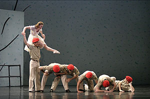 Paul Taylor Dance Company - Sunset Maria