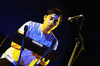 Ed Droste of Grizzly Bear for Wordless Music