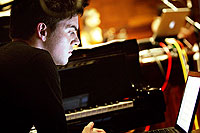 Nico Muhly for Wordless Music