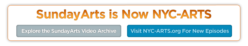 SundayArts is Now NYC-ARTS