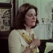 Farenthold in 1975