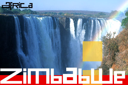 Africa zimbabwe country close up victoria falls photo publicscrutiny Images
