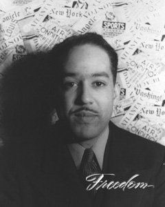 essays by langston hughes