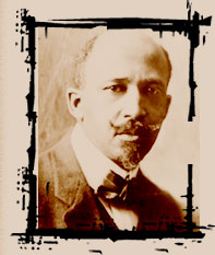 The Rise and Fall of Jim Crow . Jim Crow Stories . People . W.E.B. Du Bois | PBS