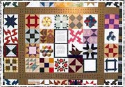 Quilt Patterns, Books and Discounted Supplies for the Quilting