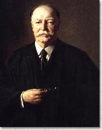 William Howard Taft (1909-1913)