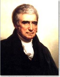 john marshall biography chief justice