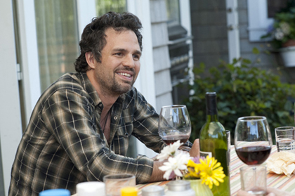 "Mark Ruffalo in ""The Kids Are All Right"""