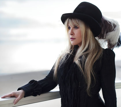 Stevie Nicks On Inspiration Collaboration And Her New