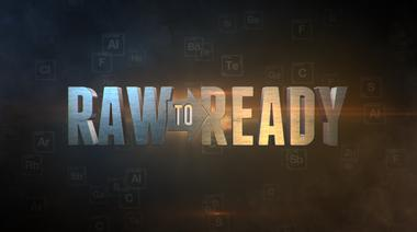 Raw to Ready