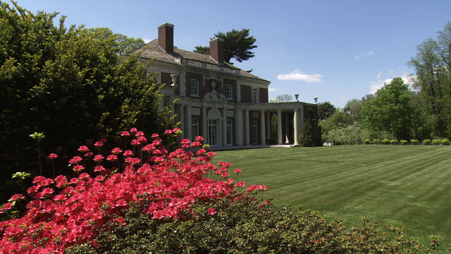 A Guide To Long Islands Gold Coast Mansions