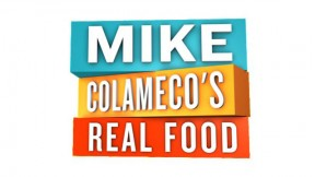 MIke Colameco's Real Food