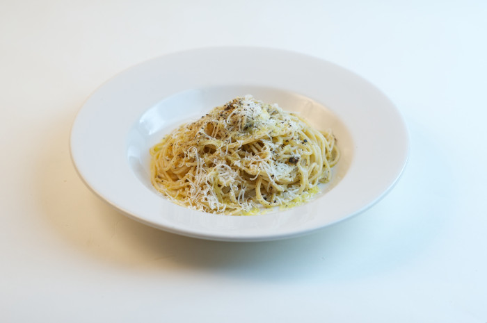 Cacio e Pepe | THIRTEEN - New York Public Media